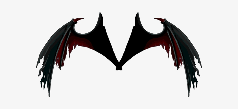 820x375 Demon Wings Png, Png Collections
