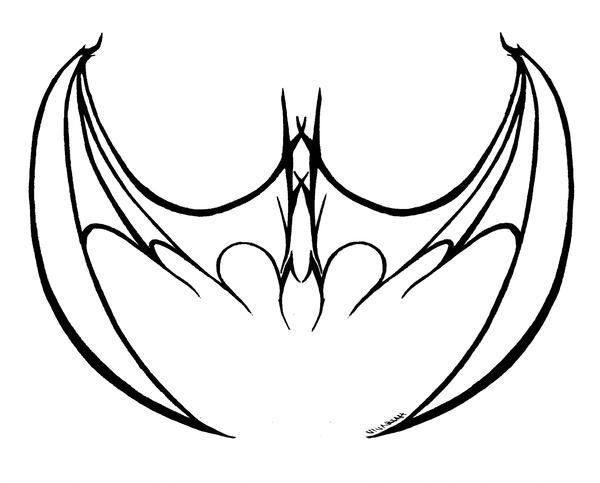 600x483 Devil's Wings