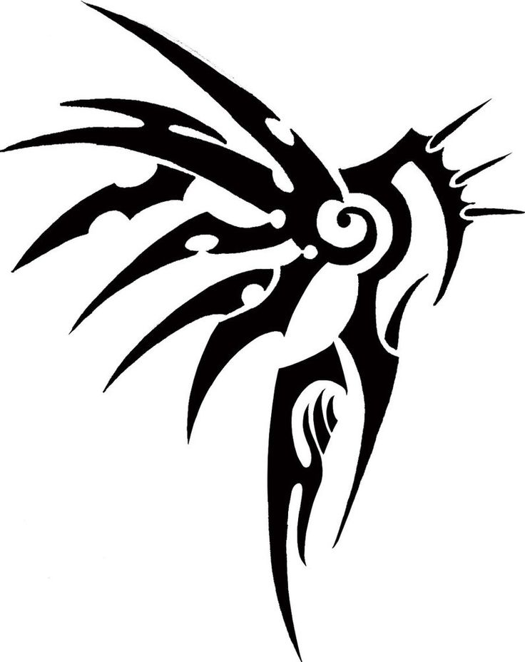 736x928 Devil Clipart Wings