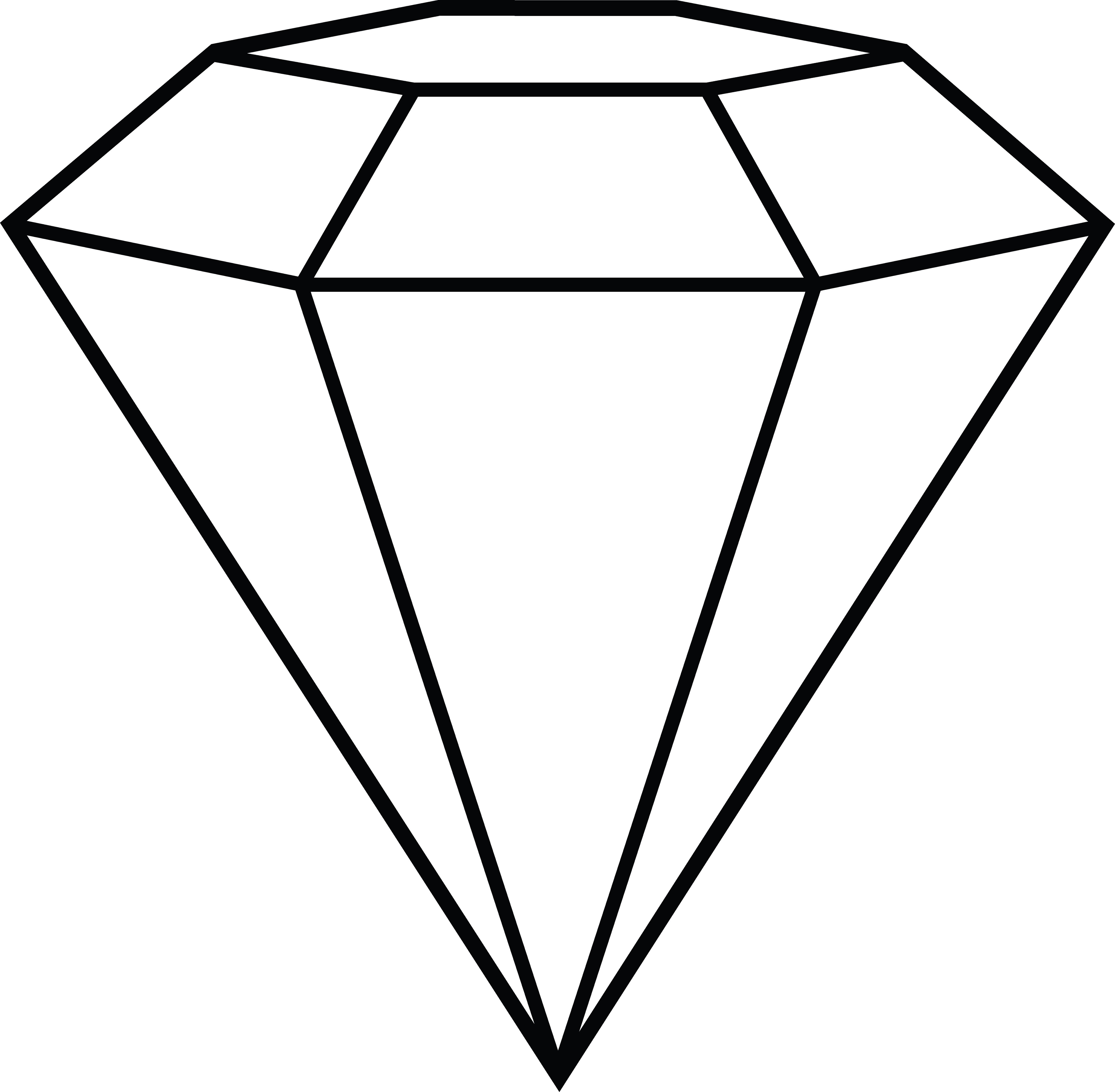 Diamond Drawing 3d | Free download best Diamond Drawing 3d