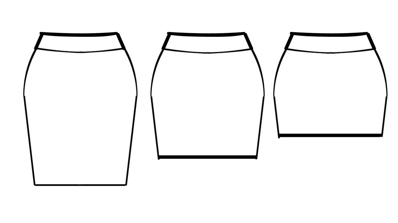 Diamond Drawing Template