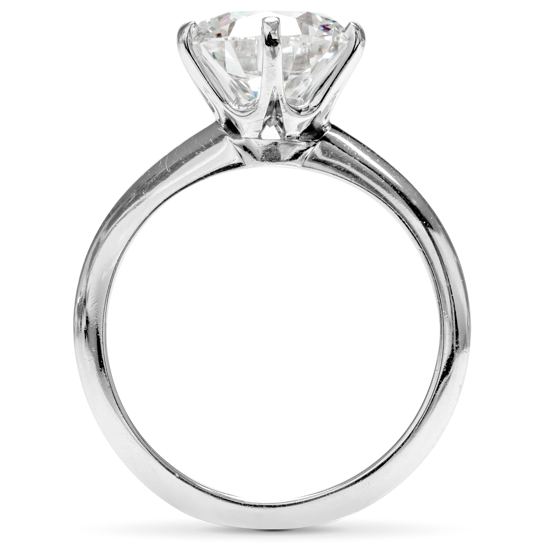 Diamond Ring Drawing