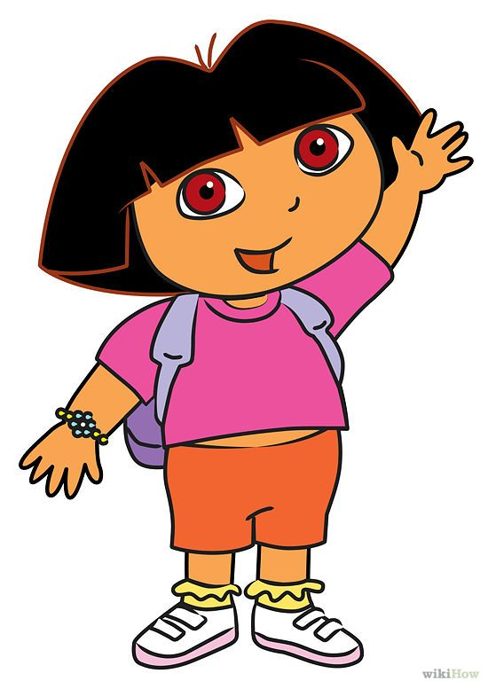 Collection Of Dora Clipart Free Download Best Dora Clipart On