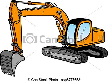 Digger Drawing Free Download On Clipartmag