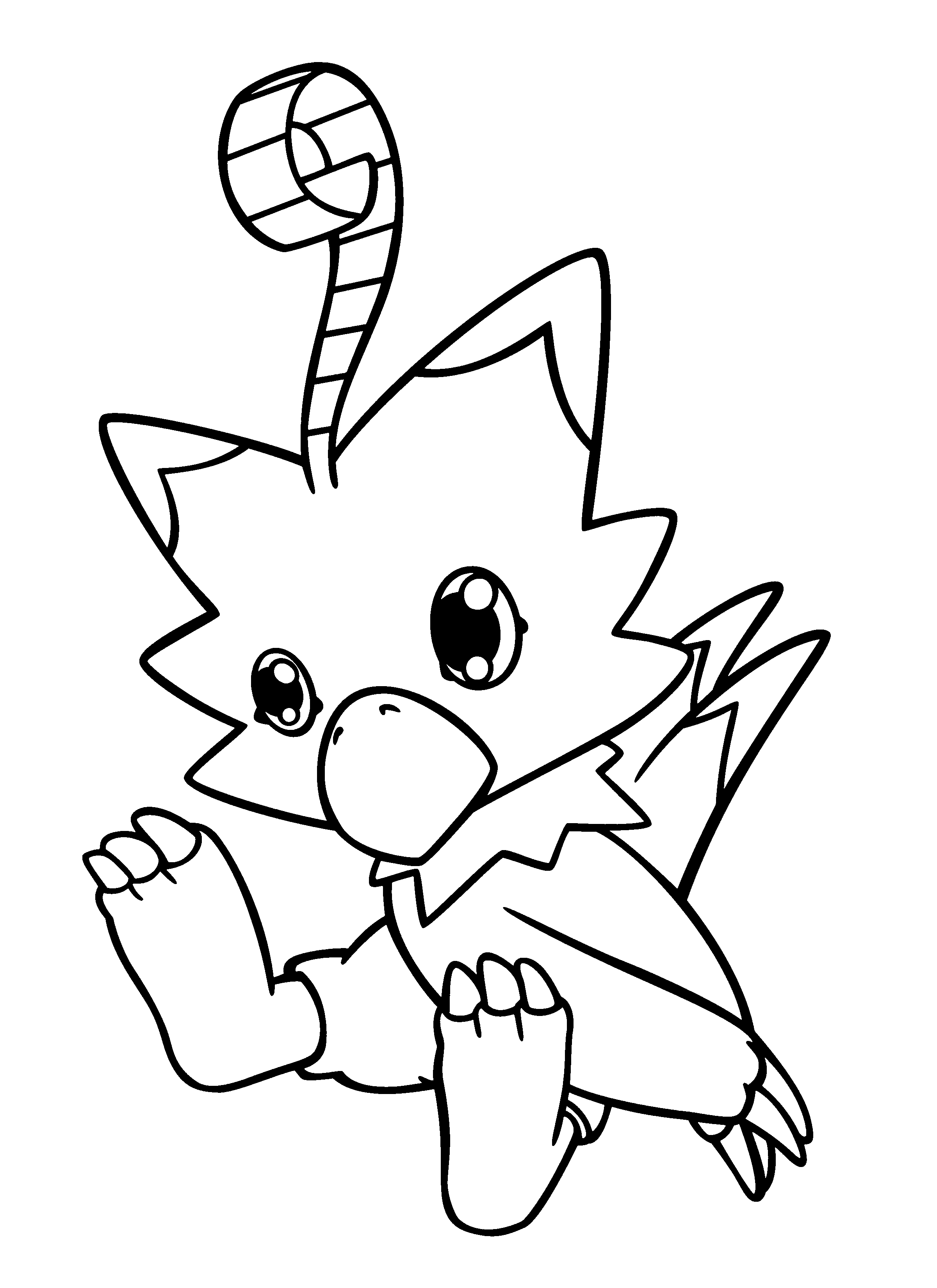 2400x3300 Digimon Coloring Pages Coloring Digimon Pages Coloring Pages