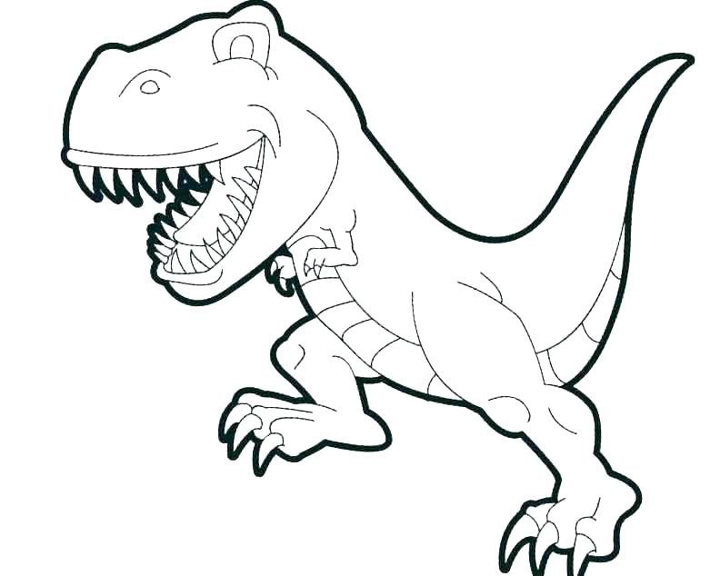 792x634 Dinosaur Color