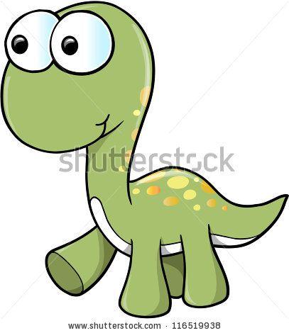407x470 Cute Cartoon Dinosaurs Cute Dinosaur Cartoon Dinosaur Icon