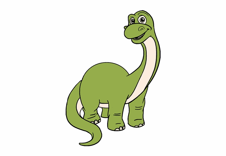 920x633 Foot Clipart Dino