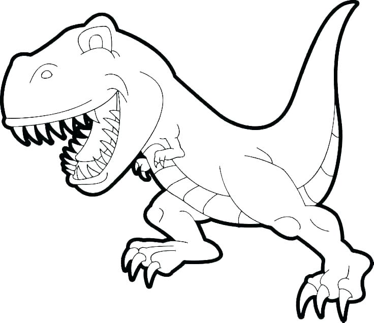 736x636 Dinosaur Skeleton Coloring Pages How To Draw Dinosaur Bones