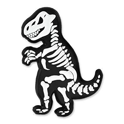 395x395 Pinmart T Rex Skeleton Bones Archaeologist Dinosaur