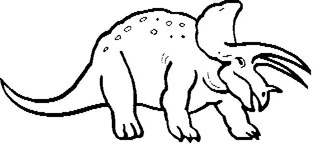640x296 Tn Tyrannosaurus Clipart Outline For Dinosaur Clipart Black