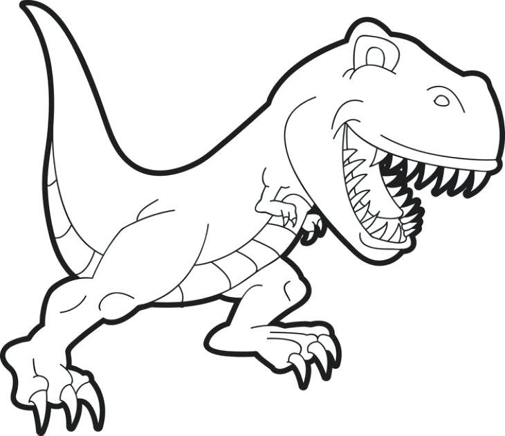730x630 Drawing Of A T Rex Zupa