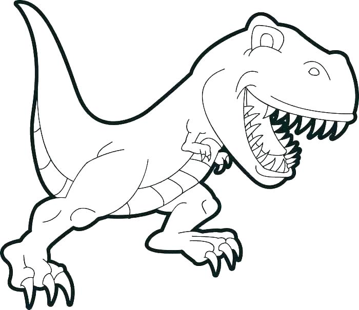 700x605 Dinosuar Coloring Pages Simple Dinosaur Coloring Pages Dinosaurs