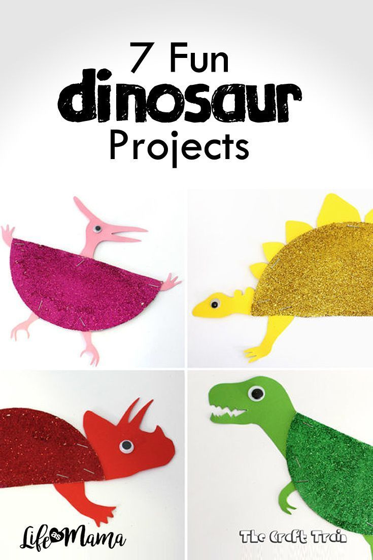 735x1102 fun dinosaur projects arts crafts for kids dinosaur crafts