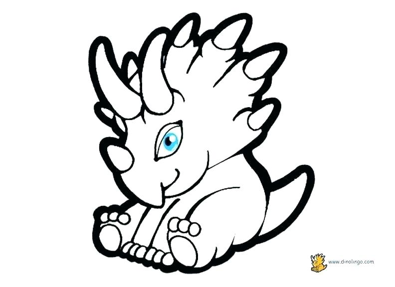 792x576 Coloring Pages Draw A Dinosaur
