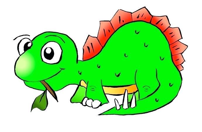691x452 Free Dinosaur Clipart For Kids