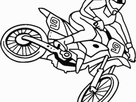 440x330 dirt bike drawing inspiring how to draw dirt bikes steps