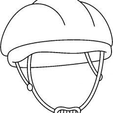 230x230 Cozy Ideas Bike Helmet Coloring