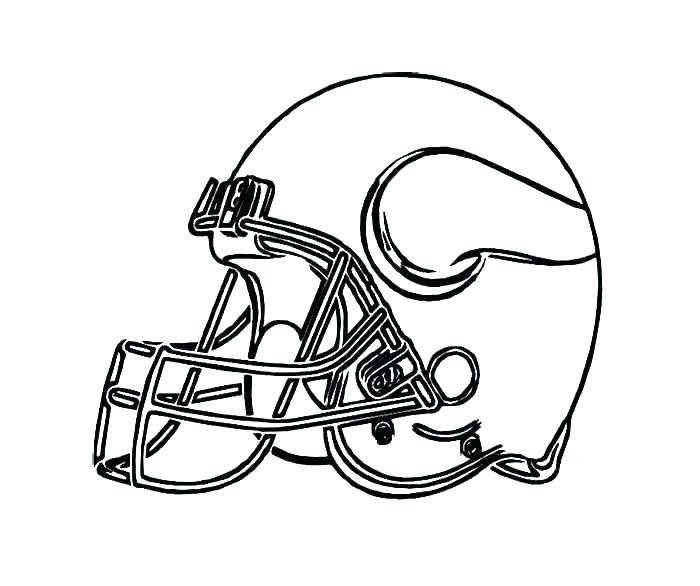 700x586 Football Helmet Coloring Pages Kids Coloring Book Tamerlan Club