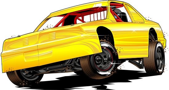 Dirt Late Model Drawing Free Download Best Dirt Late Model Drawing