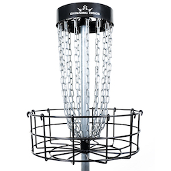 250x250 Disc Golf Baskets
