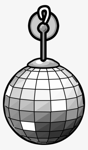 300x508 Gold Disco Ball Clip Art Png Image