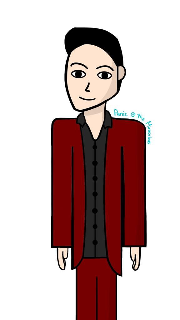 576x1024 Brendon Urie Hallelujah Drawing Panic! At The Disco Amino