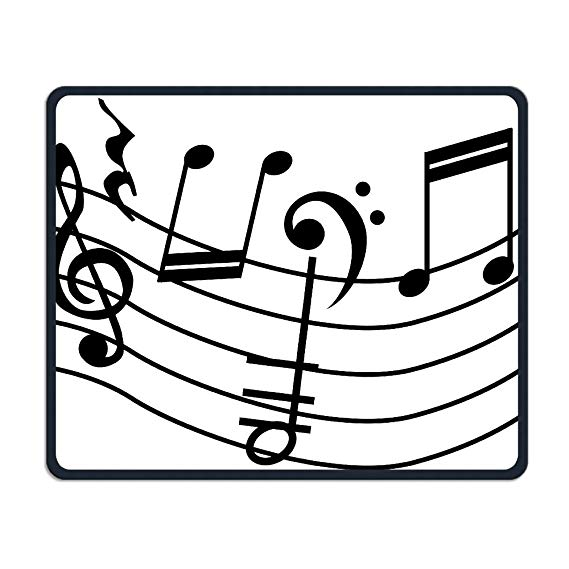 569x569 Discovery Wild Music Notes Non Skid Natural Rubber