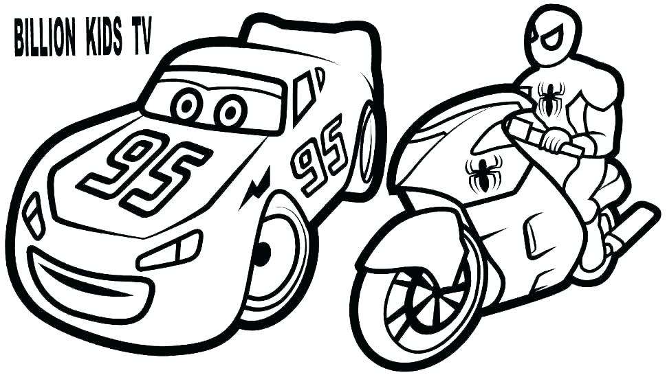 970x546 Coloring Pages Disney Cars Online Mandala Halloween Cat Dog Face
