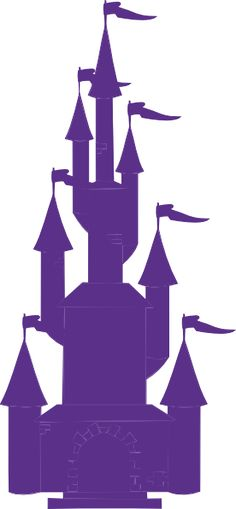 236x509 Cinderella Castle Clipart