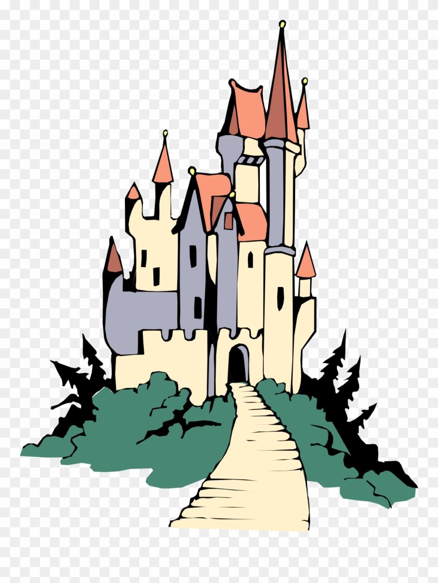 880x1172 Disney Castle Disneyland Castle Clipart Free Images