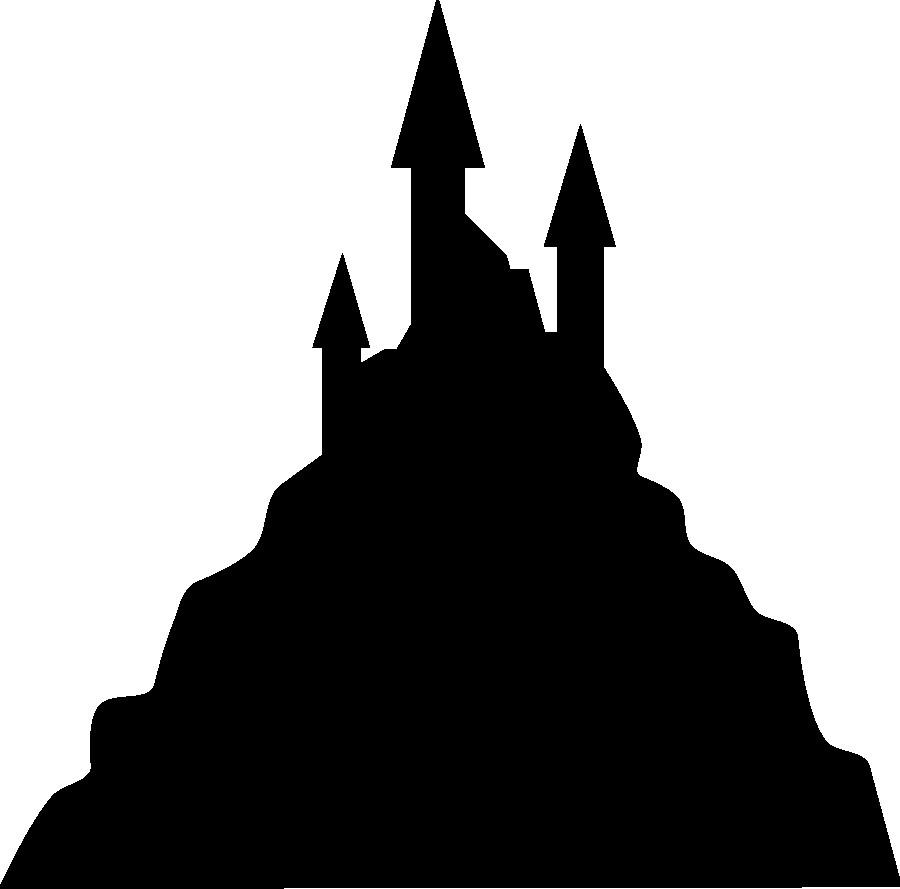 900x889 Disney Castle Drawing Step Disneyland
