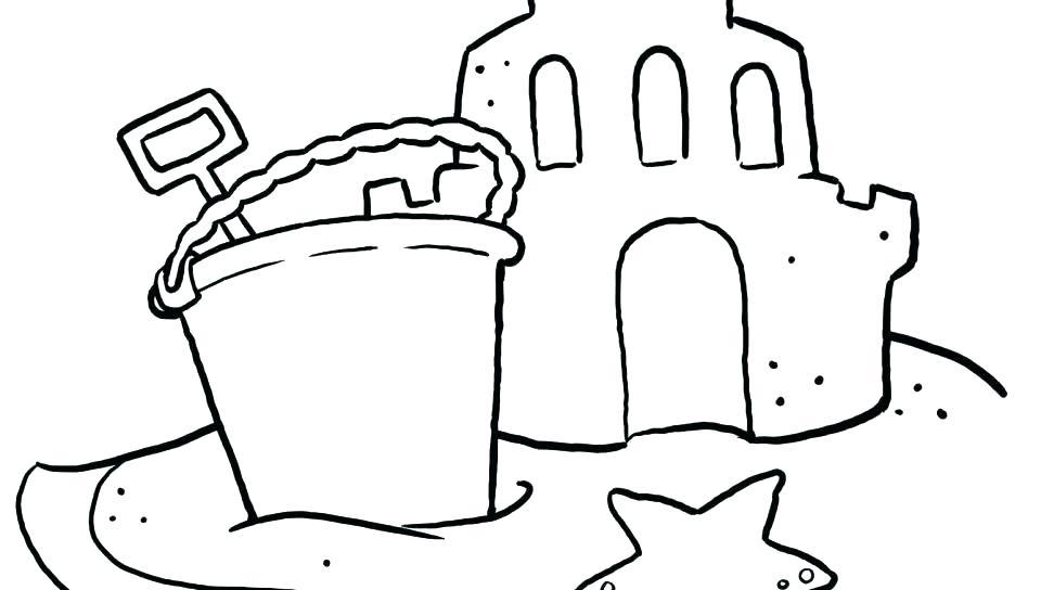 960x544 Cinderella Castle Coloring Pages Printable Disney Princess Free