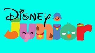 320x180 disney playhouse bumper junior promo id ident compilation