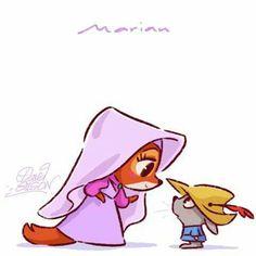 Disney Princess Cartoon Drawings