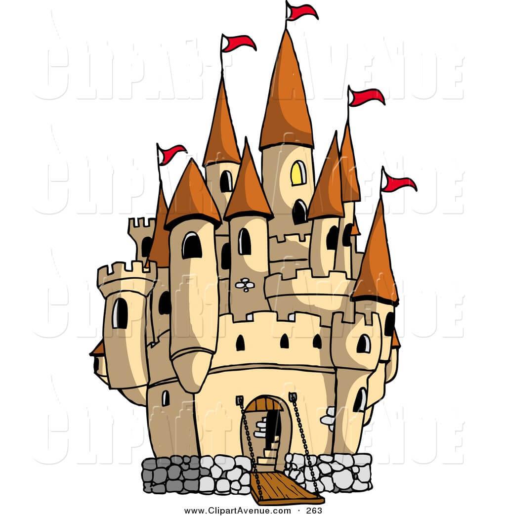 1024x1044 Disney Castle Clipart