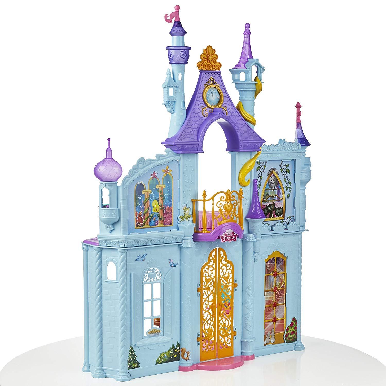 1500x1500 Disney Princess Royal Dreams Castle Toys Games