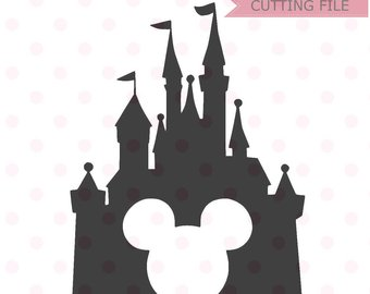 340x270 Disney Castle Etsy