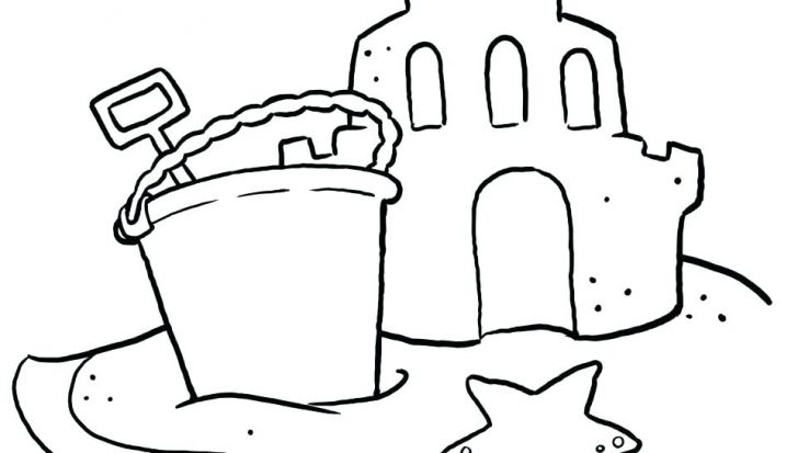 728x413 Castles Coloring Pages Germany Castle Free Medieval Disney