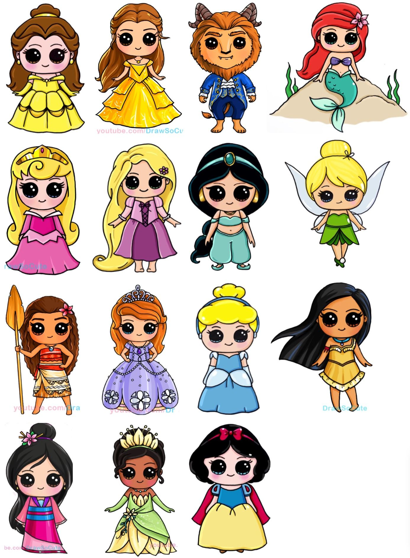 1386x1884 Drawsocute Disney En Disney Princess Drawings, Cute