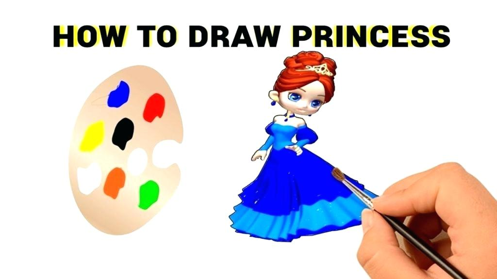 1024x576 Princess To Draw Princess Sofia Drawing Pages