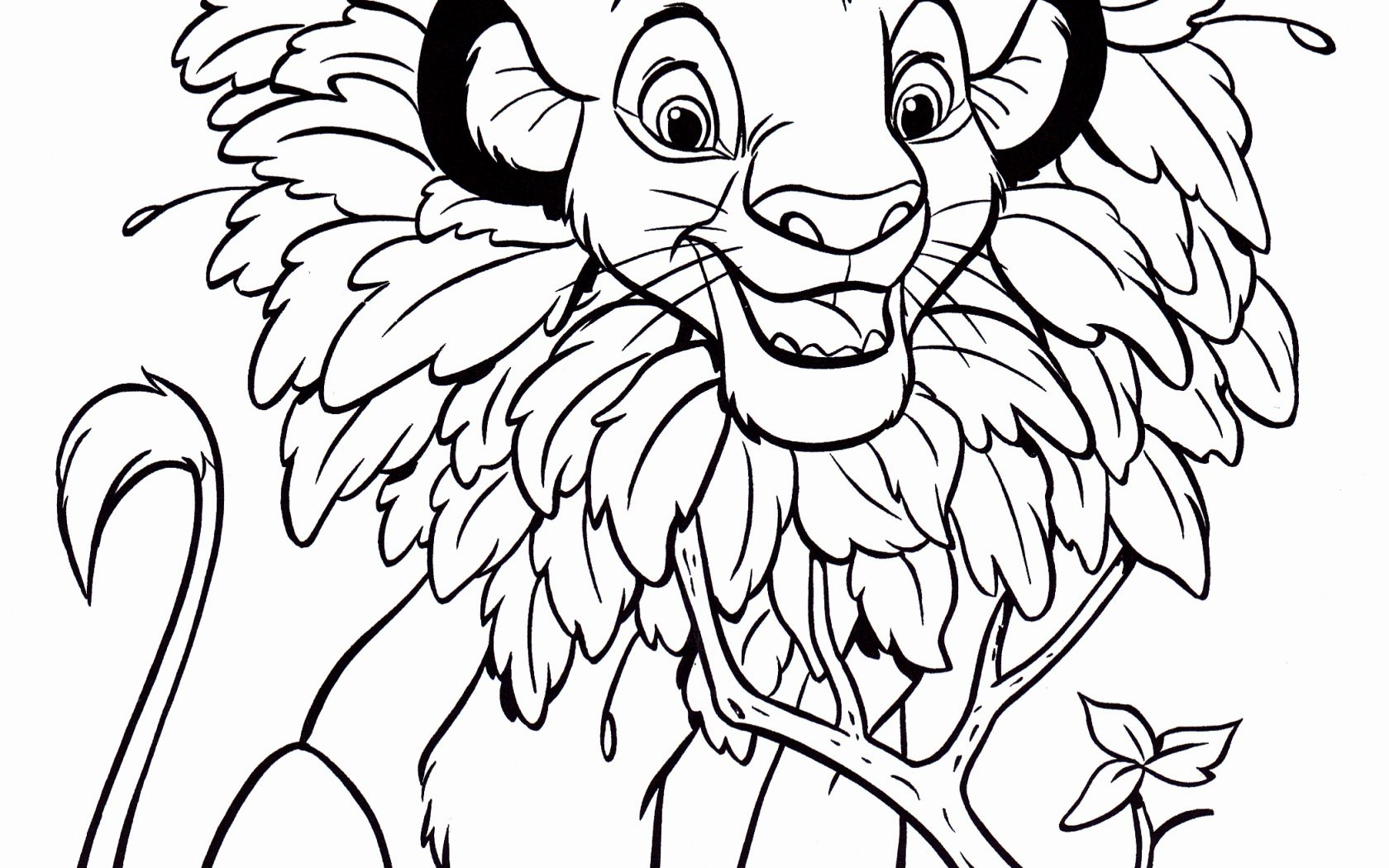 1680x1050 Formidable Disney Coloring Pages Celebrate National Book Day