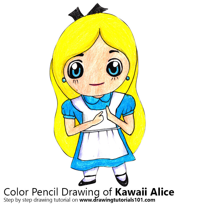 800x800 The World's Best Photos Of Kawaii And Pencils