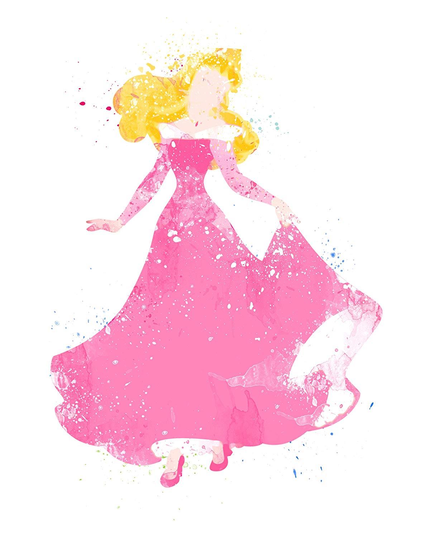 Disney Sleeping Beauty Drawing