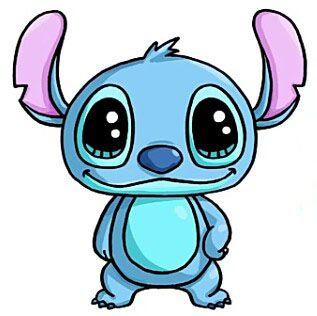 Impressionnant Dessin Facile Kawaii Disney Stitch