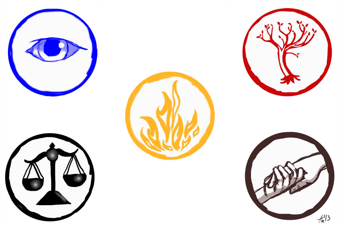 Collection of Divergent clipart | Free download best ...