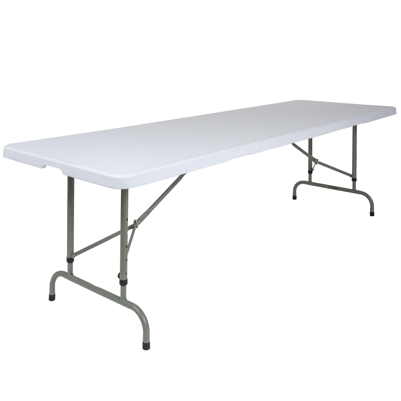 3000x3000 white plastic fold table rb gg