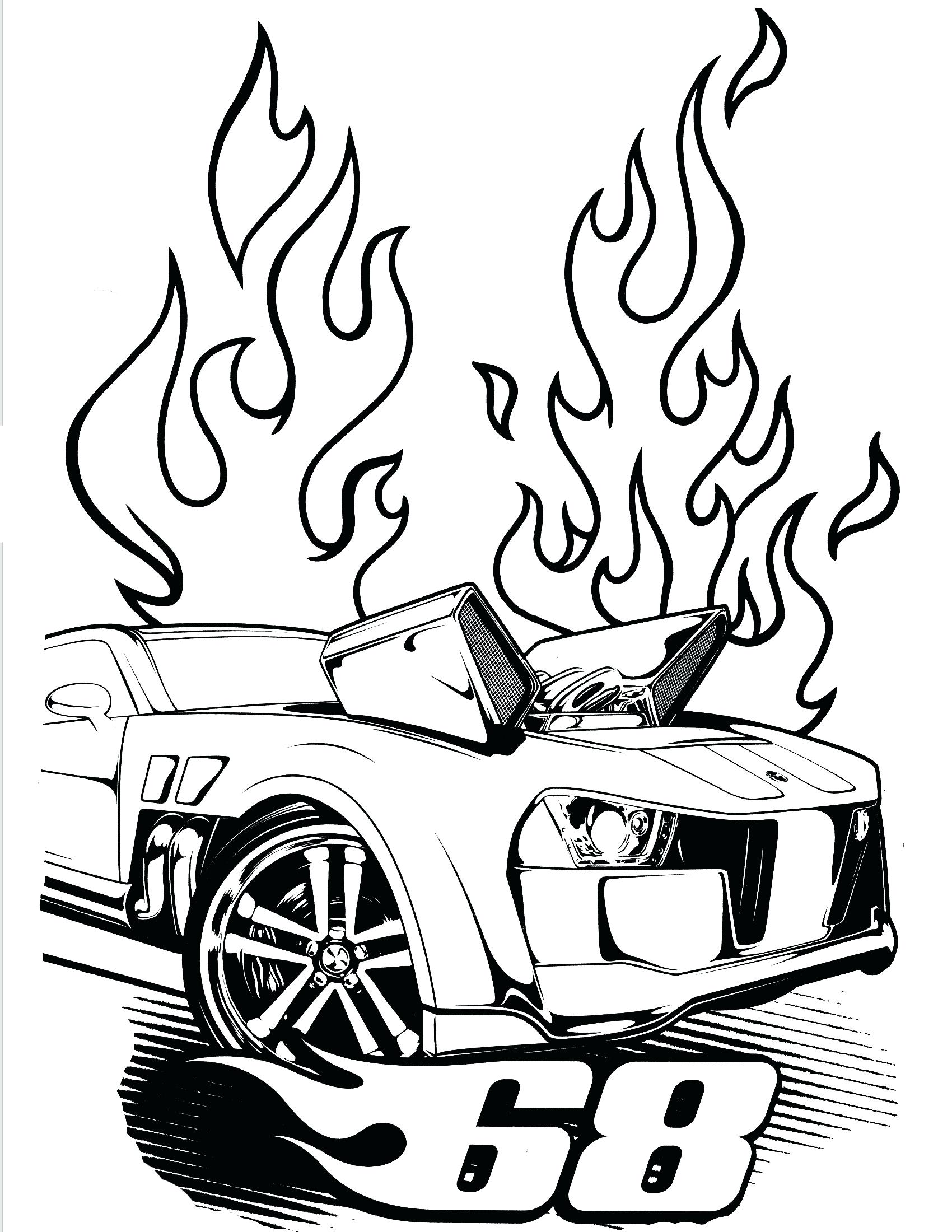 Dodge Truck Drawing | Free download on ClipArtMag