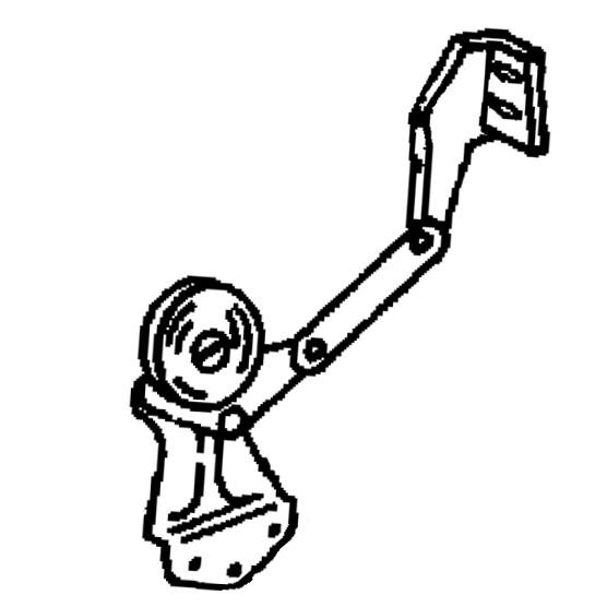 Dodge Viper Drawing
