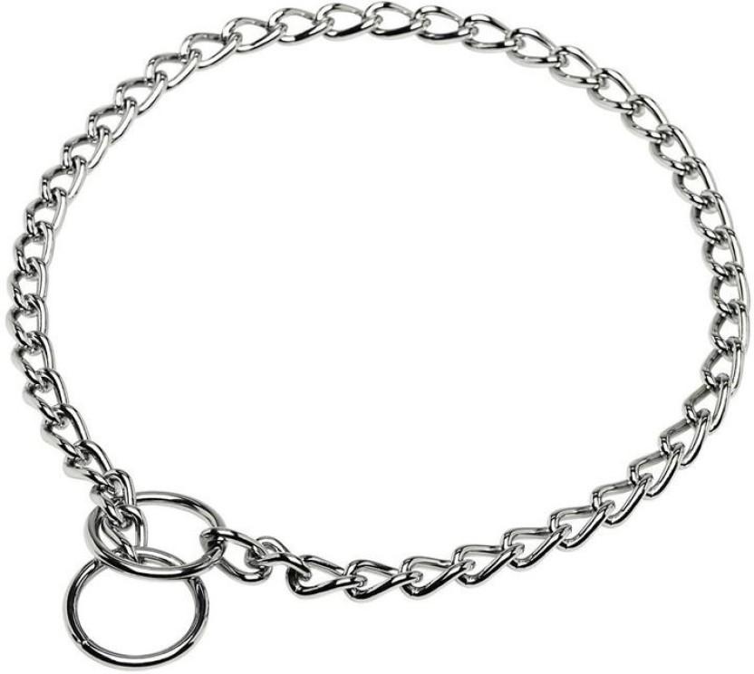 832x744 kristal adult dog dog collar chain price in india